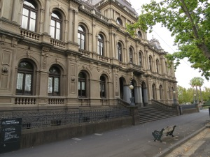 Historic Law Courts