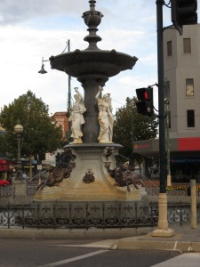 Alexander Fountain