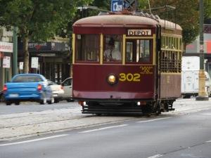 Historic Tourist tram